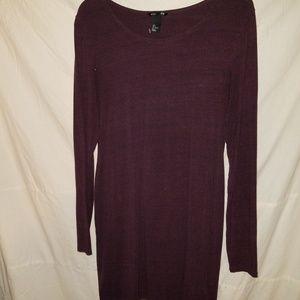 Basic H&M size Large dress